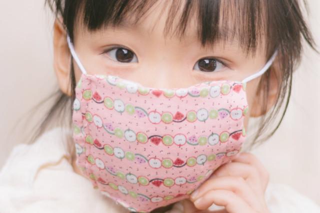 花粉が舞うと身体がかゆくなる原因