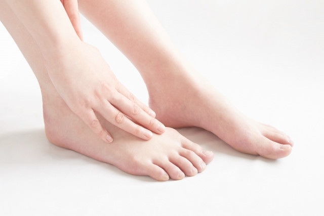 大人のアトピー性皮膚炎